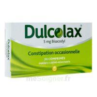 DULCOLAX 5 mg Comprimés enrobés gastro-résistants Plq/30 à Courbevoie
