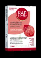Rap Phyto Complément Alimentaire Gélules B/30 à Courbevoie