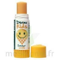 Dermophil Indien Dermokid's Stick à lèvres vanille 3,5g à Courbevoie