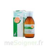 Oxomemazine Teva 0,33 Mg/ml Sans Sucre, Solution Buvable édulcorée à L'acésulfame Potassique à Courbevoie