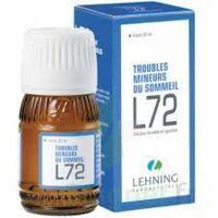 Lehning - L72 solution buvable en gouttes à Courbevoie