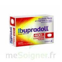 IBUPRADOLL 400 mg, comprimé pelliculé à Courbevoie