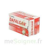 DAFALGAN 1000 mg Comprimés effervescents B/8 à Courbevoie