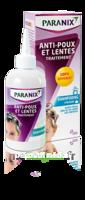 Paranix Shampooing traitant antipoux 200ml+peigne à Courbevoie