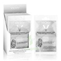 Vichy Masque bidoses argile purifiant 2*Sachets/6ml à Courbevoie