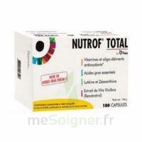 Nutrof Total Caps Visée Oculaire B/180 à Courbevoie