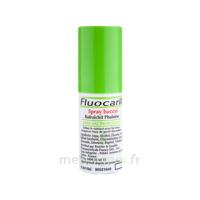 Fluocaril Solution buccal rafraîchissante Spray à Courbevoie