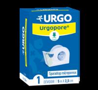 Urgopore Sparadrap Non Tissé 2,5cmx5m Dévidoir à Courbevoie
