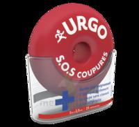 Urgo SOS Bande coupures 2,5cmx3m à Courbevoie