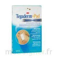Tegaderm + Pad, 9 Cm X 15 Cm , Bt 5 à Courbevoie