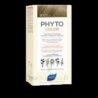 Phytocolor Kit Coloration Permanente 9 Blond Très Clair à Courbevoie