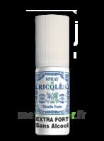 Ricqles Spray Buccal Sans Alcool Menthe 15ml à Courbevoie