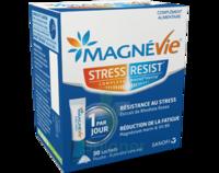 Magnevie Stress Resist Poudre orale 30 Sticks à Courbevoie