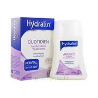 Hydralin Quotidien Gel Lavant Usage Intime 100ml à Courbevoie