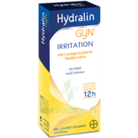 Hydralin Gyn Gel Calmant Usage Intime 200ml à Courbevoie
