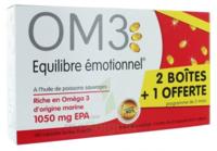Om3 Equilibre Emotionnel Caps 3*b/60 à Courbevoie