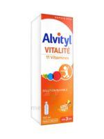 Alvityl Vitalité Solution Buvable Multivitaminée 150ml à Courbevoie