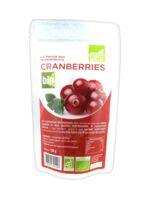 Exopharm Cranberries Bio 100g à Courbevoie