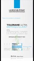 Toleriane Solution Démaquillante Yeux 30 Unidoses/5ml à Courbevoie