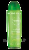 Node G Shampooing Fluide Sans Parfum Cheveux Gras Fl/400ml à Courbevoie