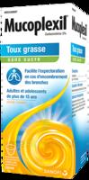 Mucoplexil 5 % Sirop édulcoré à La Saccharine Sodique Sans Sucre Adulte Fl/250ml à Courbevoie