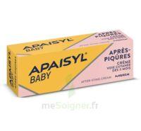 Apaisyl Baby Crème Irritations Picotements 30ml à Courbevoie