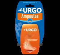 Urgo Ampoule Pansement Seconde Peau Talon B/5 à Courbevoie