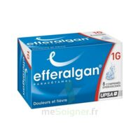 Efferalganmed 1 G Cpr Eff T/8 à Courbevoie