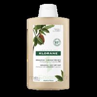 Klorane Beurre Cupuaçu Bio Shampoing Cheveux Très Secs 400ml à Courbevoie