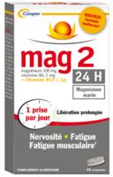 Mag 2 24h Comprimes B/45+15 Offert à Courbevoie