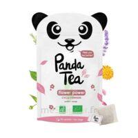 Panda Tea Flower Power 28 Sachets à Courbevoie