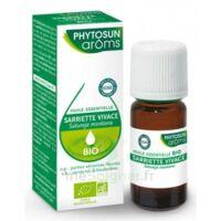 Phytosun Aroms Huile Essentielle Bio Sarriette Fl/5ml à Courbevoie
