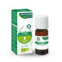 Phytosun Aroms Huile Essentielle Bio CyprÈs Fl/10ml à Courbevoie