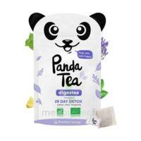 Panda Tea Digestea 28 Sachets à Courbevoie