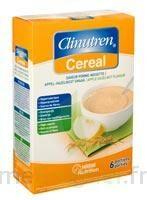 Clinutren Cereal, Bt 6 à Courbevoie