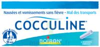 Boiron Cocculine Granules En Récipient Unidose Doses/6 à Courbevoie