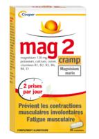 Mag 2 Cramp Comprimés B/30 à Courbevoie
