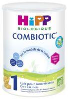 Hipp Lait 1 Combiotic® (nouvelle Formule Dha) Bio 800g à Courbevoie