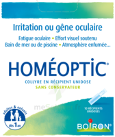 Boiron Homéoptic Collyre Unidose à Courbevoie