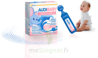 Audibaby Solution Auriculaire 10 Unidoses/2ml à Courbevoie
