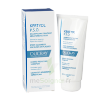 Ducray Kertyol Pso Shampooing 200ml à Courbevoie