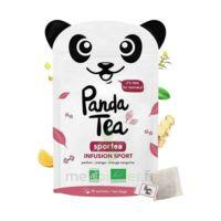 Panda Tea Sportea 28 Sachets à Courbevoie