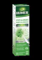 Humer Stop Allergies Spray Nasal Rhinite Allergique 20ml à Courbevoie