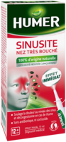 Humer Sinusite Solution Nasale Spray/15ml à Courbevoie