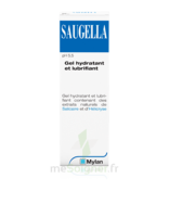 Saugella Gel Hydratant Lubrifiant Usage Intime T/30ml à Courbevoie