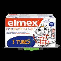 Elmex Duo Dentifrice Enfant, Tube 50 Ml X 2 à Courbevoie