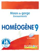 Boiron Homéogène 9 Comprimés à Courbevoie