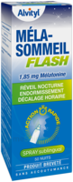 Alvityl Méla-sommeil Flash Spray Fl/20ml à Courbevoie