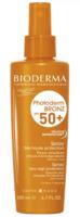 Photoderm Bronz Spf50+ Spray Fl/200ml à Courbevoie