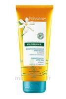 Klorane Solaire Shampooing Douche Après Soleil Corps Et Cheveux 200ml à Courbevoie